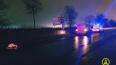 Фургон насмерть сбил мужчину на Московском шоссе