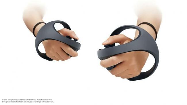 Sony представила новые контроллеры для PlayStation