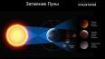 Лунное затмение 5 июня 2020: где и когда смотреть