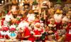 В историческом центре Петербургапроведут рождественскую ярмарку