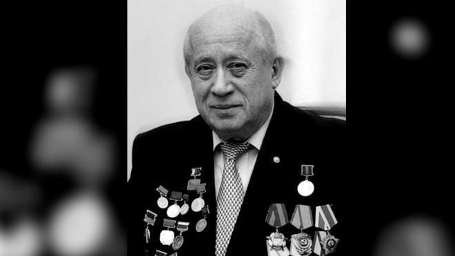 В Петербурге простились с бывшим депутатом ЗакСа Владимиром Гольманом