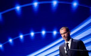 УЕФА официально подтвердил перенос Евро-2020 на следующий год