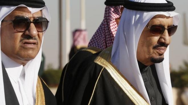 Саудиты выставили ультиматум Бараку Обаме