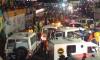 20 человек погибли от удара током на карнавале в столице Гаити