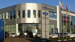 Ford получил максимальную с 2011 года квартальную чистую прибыль