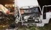 В ДТП на трассе Вологда – Новая Ладога погибли шесть человек