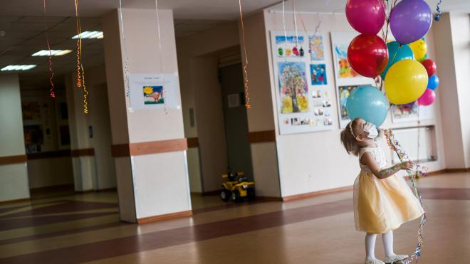Простое участие. Как помочь благотворительным организациям в Петербурге