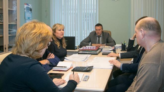Местные жители добились изменения расписания по маршруту №141 Выборг-Каменногорск