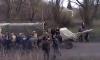 Ночной обстрел школы в Горловке шокировал жителей Донбасса