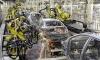 Завод Nissan в Петербурге приостановит свою работу