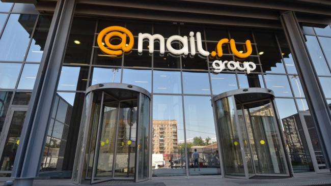 Mail.Ru Group создаст суперприложение на базе «ВКонтакте»