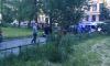 На Выборгской улице эвакуировали жителей одного из домов