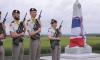 Во Франции установили памятник русским воинам Первой мировой