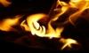 В Ленобласти три человека сгорели при пожаре в бытовке