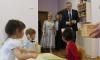 Во Всеволожском районе Ленинградской области за две недели октября открывается четыре детских сада
