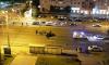 На Просвещения автомобиль сбил петербурженку