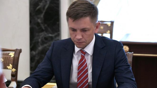 Бывший глава Минкомсвязи стал главой Петербургской валютной биржи