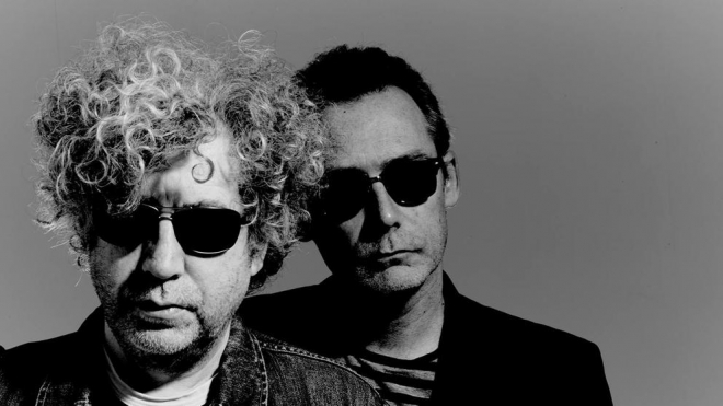 Концерт The Jesus And Mary Chain
