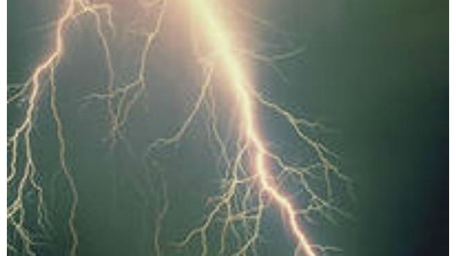 МЧС предупреждает о предстоящих сильных грозах и ливнях