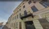 Октябрьский электровагоноремонтный завод выкупил здания на набережной Мойки, 26