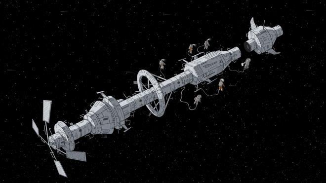 Подписан первый в истории контракт на выход туриста в открытый космос