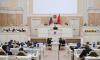 Что известно о проекте петербургского бюджета на следующие три года