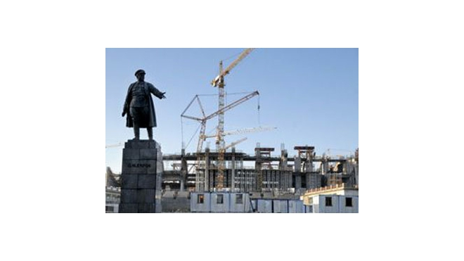 В Петербурге может появиться «зам Полтавченко по стройке»