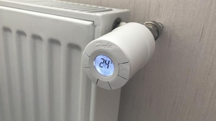 О подключении систем теплоснабжения многоквартирных домов на регулярное отопление