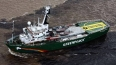 Следователи обвиняют экологов Greenpeace в пиратстве