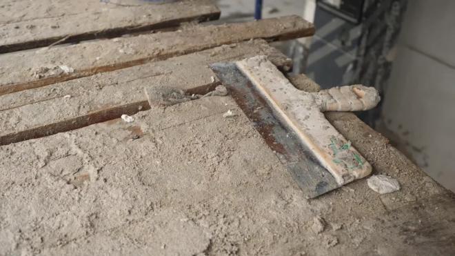 КГИОП не принял работы по реставрации фасада на Каменноостровском проспекте