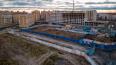 В поселке Ленсоветовский 10 жилых домов отрежут от ...