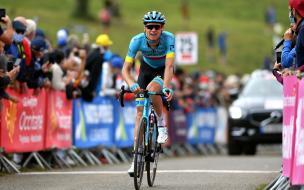 Выборгский спортсмен стал призером велогонки во Франции