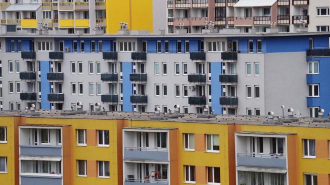 """Трое """"черных риэлторов"""" из Петербурга пытались присвоить 14 квартир и комнат"""