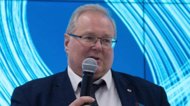 Проректор Политеха рассказал о нестабильной ситуации с заболеваемостью коронавирусом в Петербурге