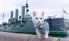 Эрмитажный кот-предсказатель Ахилл поздравил петербуржцев с Днем Победы