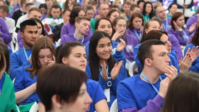 """В Ленобласти стартовала регистрация участников молодежного форума """"Ладога"""""""