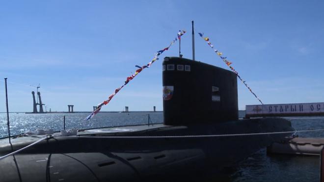 Владимир Путин наградил посмертно погибших в Баренцевом море подводников