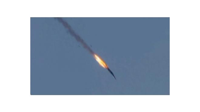 Стали известны причины падения МиГ-23 под Дамаском