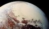 Появились фото загадочных облаков на Плутоне