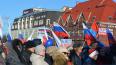 Пятилетие воссоединения Крыма с Россией отметят в ...