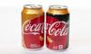 Coca-Cola выпустила новый напиток со вкусом апельсина и ванили