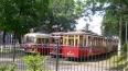 Защитники города бьются за трамвайный парк на Васильевском ...