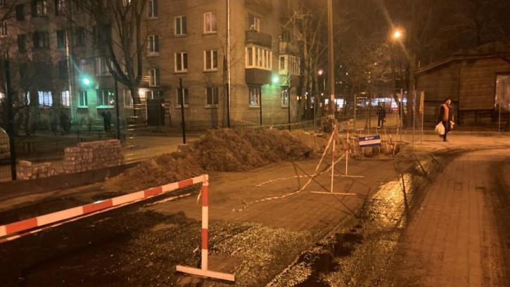 За неделю ГАТИ начислила штрафов организациям на 8,6 млн рублей за грязные фасады и самовольные работы