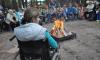 В Санкт-Петербурге волонтеров обучат сопровождению людей с инвалидностью