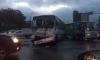 В автомобильной аварии на проспекте Науки есть пострадавшие