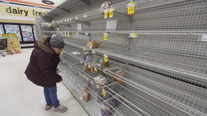 Минсельхоз призвал регионы сдержать цены на макароны и яйца