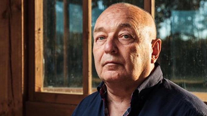 """Основатель бренда """"Б.Ю.Александров"""" умер от коронавируса"""