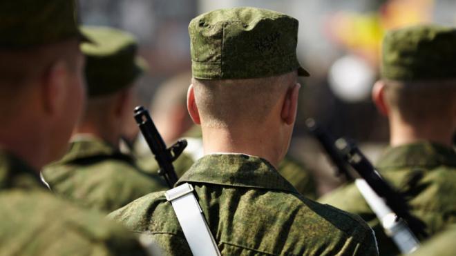 Призывников предлагают штрафовать за неявку на 3 тысячи рублей