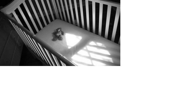 В Подмосковье 18-летний отец насмерть забил двухмесячного сына