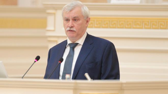 На заседании правительства Полтавченко узнал о противоречиях между депутатами и чиновниками